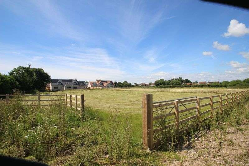 Property for sale in Marsh Lane, Barton St David