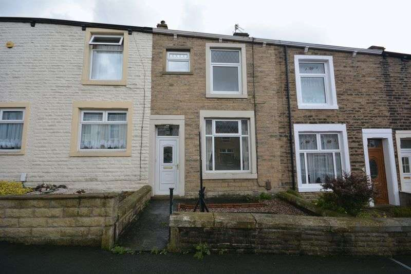 3 Bedrooms Terraced House for sale in Maple Street, Clayton Le Moors
