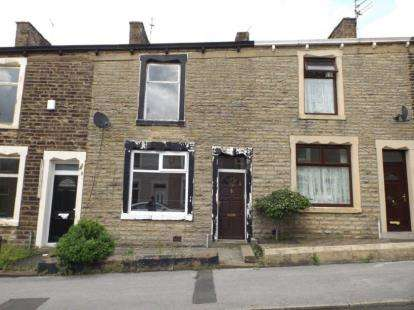 3 Bedrooms Terraced House for sale in Sharples Street, Accrington, Lancashire