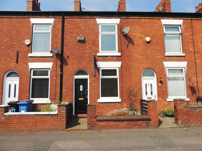 2 Bedrooms Property for sale in Gorton Road, Reddish, Stockport