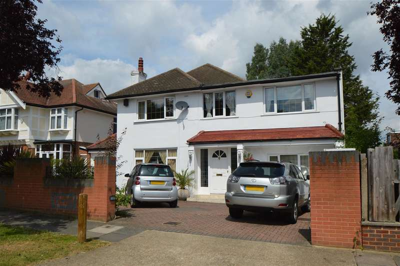 5 Bedrooms Detached House for sale in Ullswater Crescent, Kingston Vale, Putney