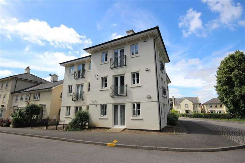 2 Bedrooms Flat for sale in Campriano Drive, Warwick, CV34