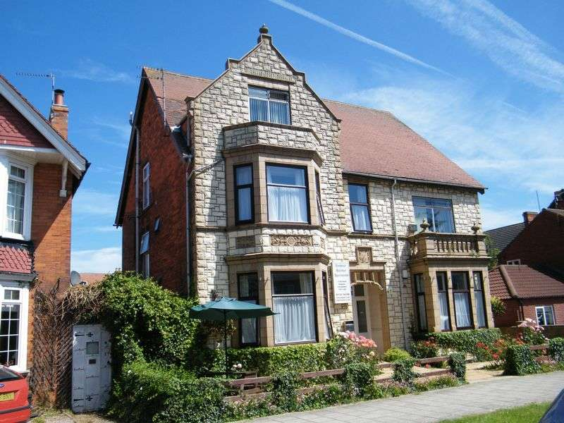 Property for sale in Ida Road, Skegness