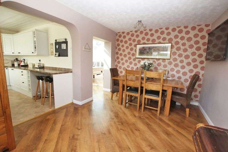 3 Bedrooms Detached House for sale in INGHAMS ROAD, TETNEY