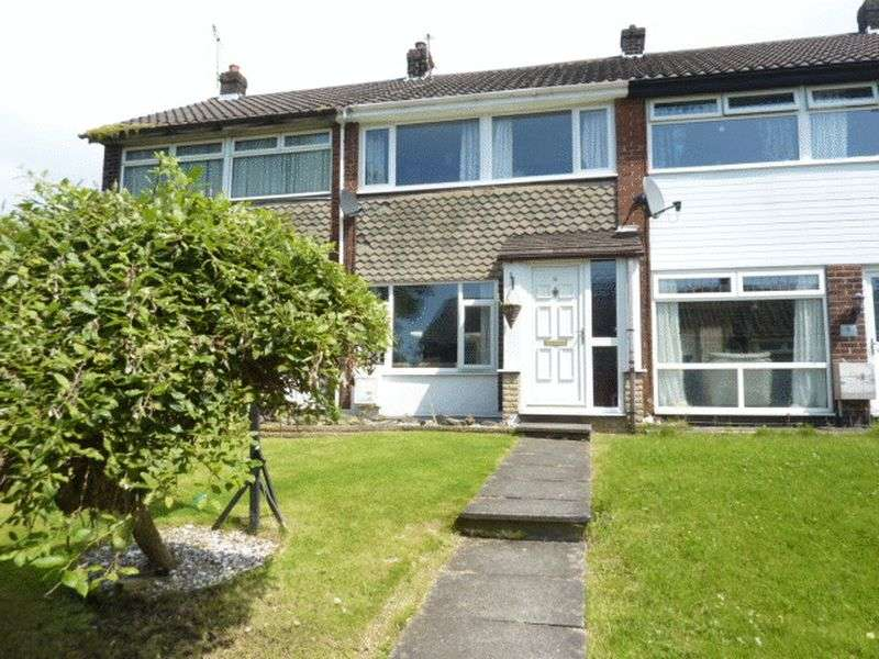3 Bedrooms Mews House for sale in Derwent Close, Horwich