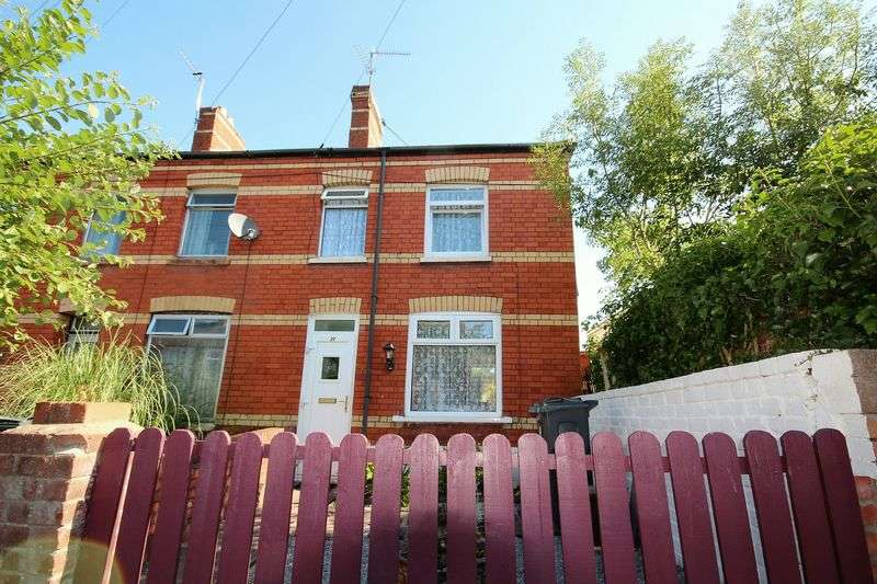 3 Bedrooms Terraced House for sale in Copleston Road, Llandaff North