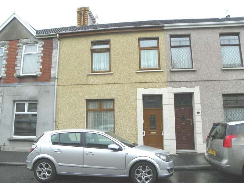 3 Bedrooms Property for sale in New Dock Road, Llanelli