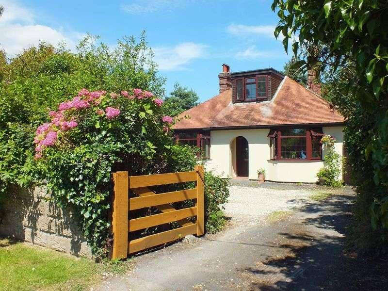 3 Bedrooms Detached Bungalow for sale in Oxford Road, Kidlington
