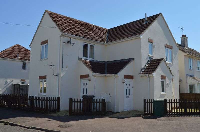 2 Bedrooms House for sale in Elmleaze, Gloucester