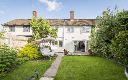 House for sale in Juniper Green, Hemel Hempstead, Hertfordshire