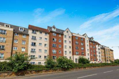 2 Bedrooms Flat for sale in Alpha House, Broad Street, Northampton, Northamptonshire