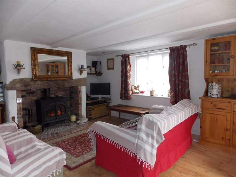 3 Bedrooms Barn Conversion Character Property for sale in Landrends, Launceston, Cornwall