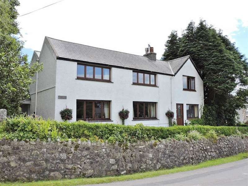 5 Bedrooms Property for sale in Reynoldston, Gower