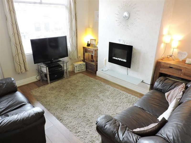 2 Bedrooms Property for sale in Glebe Street, Stockport