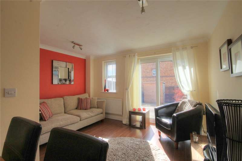 2 Bedrooms Semi Detached House for sale in Stanleyburn Court, New Kyo, Stanley, DH9