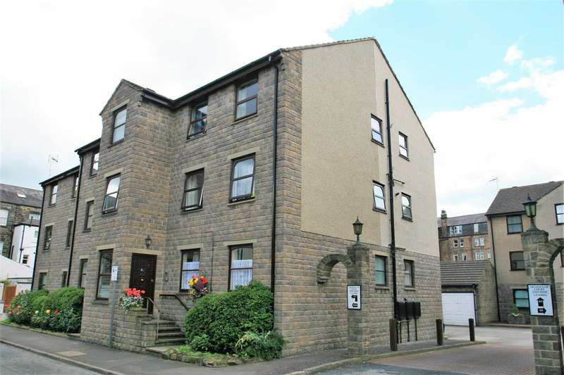 2 Bedrooms Apartment Flat for sale in 8 Trafalgar Court, next to Harrogate Stray, HG1 1HN