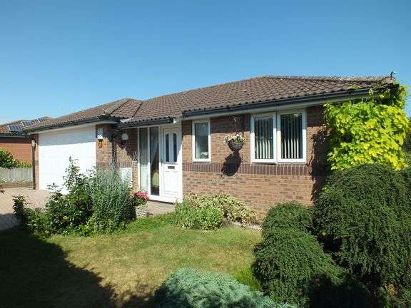3 Bedrooms Detached House for sale in Seaton