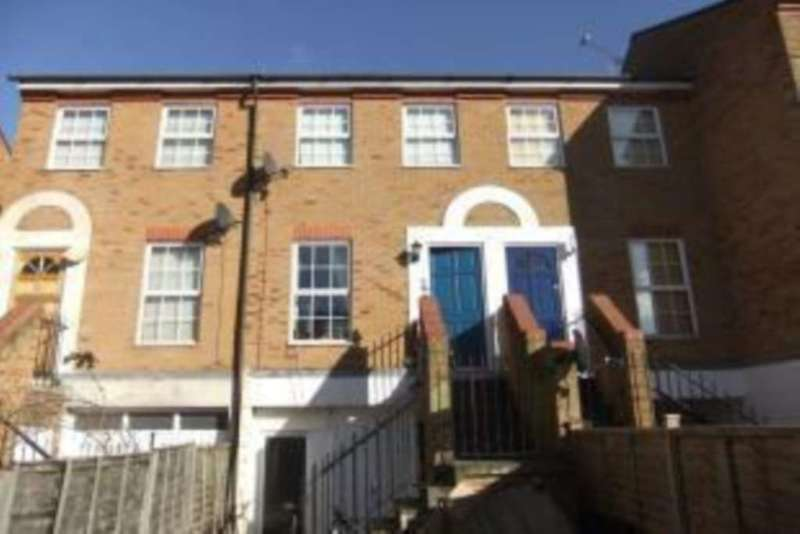 1 Bedroom House for sale in Oakleigh Close, Swanley