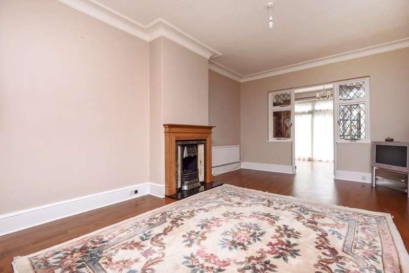 4 Bedrooms House for sale in Ullathorne Road, Furzedown, SW16