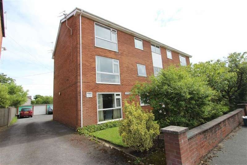 2 Bedrooms Property for sale in Hove Road, Lytham St Annes, Lancashire