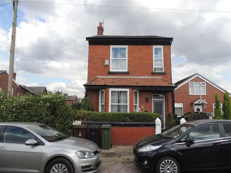 3 Bedrooms Property for sale in Earl Street, Denton, Manchester