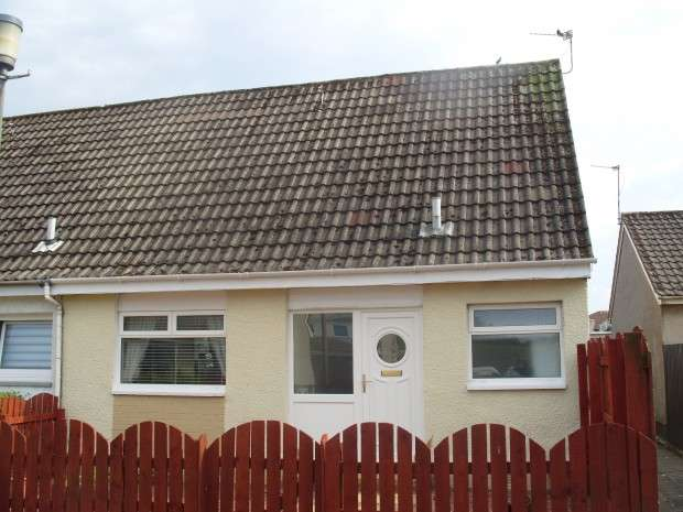 2 Bedrooms Semi Detached House for sale in Glengarriff Road, Bellshill, ML4