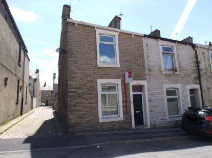 2 Bedrooms Terraced House for sale in Bold Street, Accrington, Lancashire