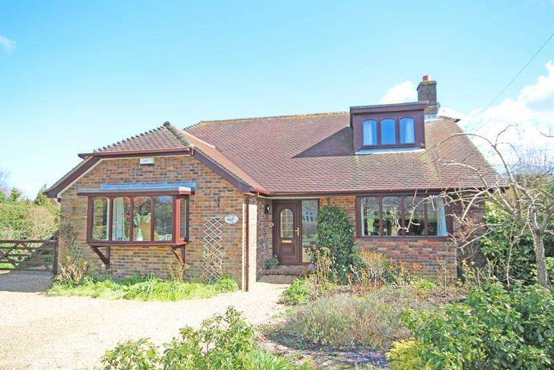 4 Bedrooms Chalet House for sale in Wootton Road, Tiptoe