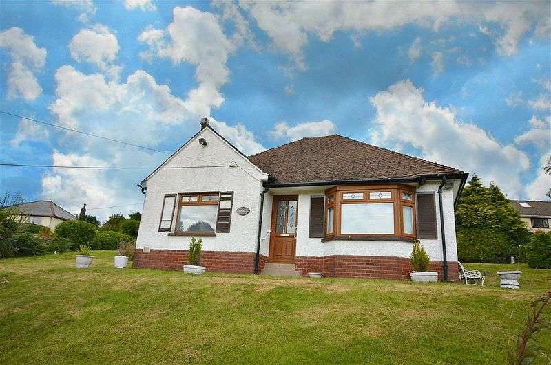 2 Bedrooms Detached House for sale in Viaduct Road, Pontypool