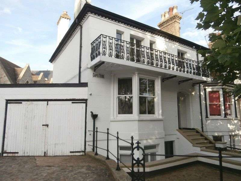 3 Bedrooms House for sale in Capel Terrace, Southend-On-Sea