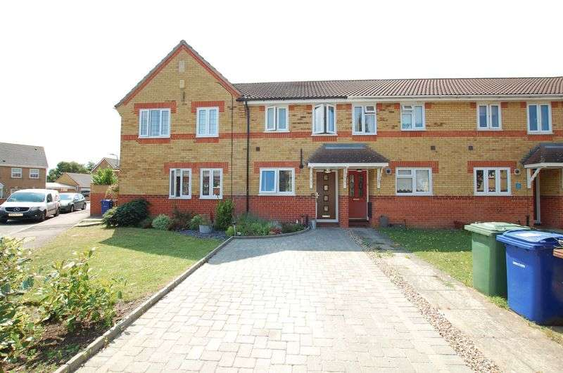 2 Bedrooms Terraced House for sale in Orsett