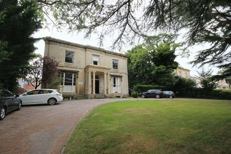 2 Bedrooms Flat for sale in Lypiatt Road, Cheltenham