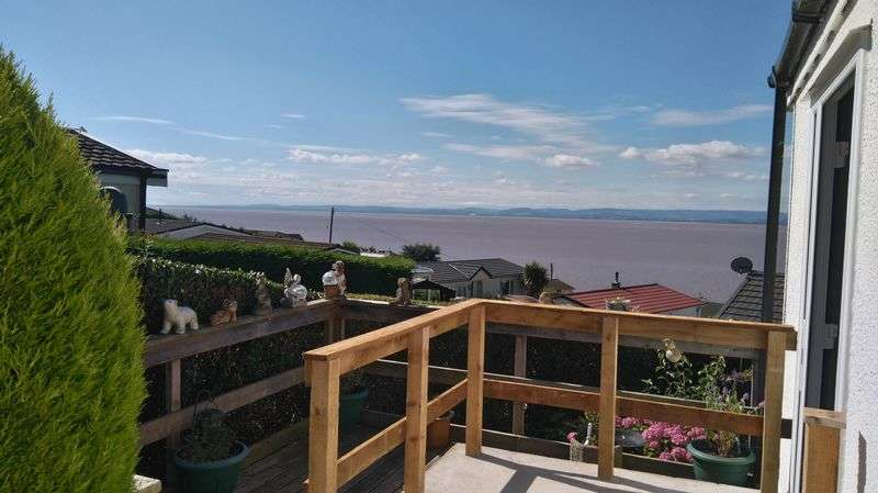 2 Bedrooms Detached House for sale in The Bay, Clevedon