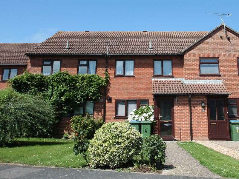 3 Bedrooms Terraced House for sale in Wakehurst Place, Rustington