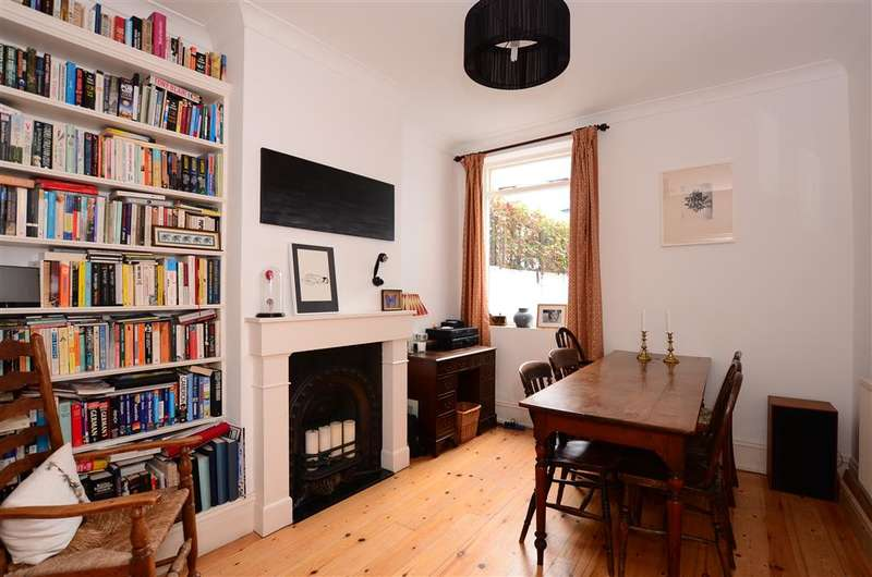 4 Bedrooms Terraced House for sale in Dyke Road Drive, Brighton, East Sussex