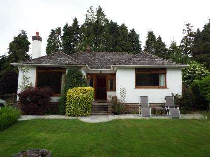 3 Bedrooms Bungalow for sale in Hafod Drive, Gwernymynydd, Mold, Flintshire, CH7