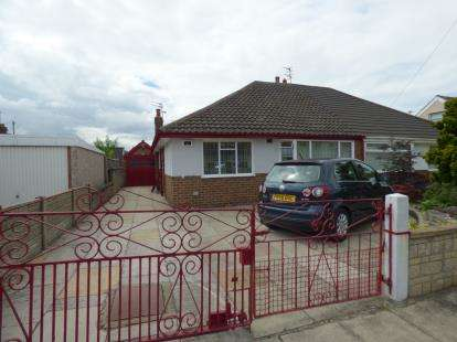 House for sale in Cranwell Close, Liverpool, Merseyside, L10