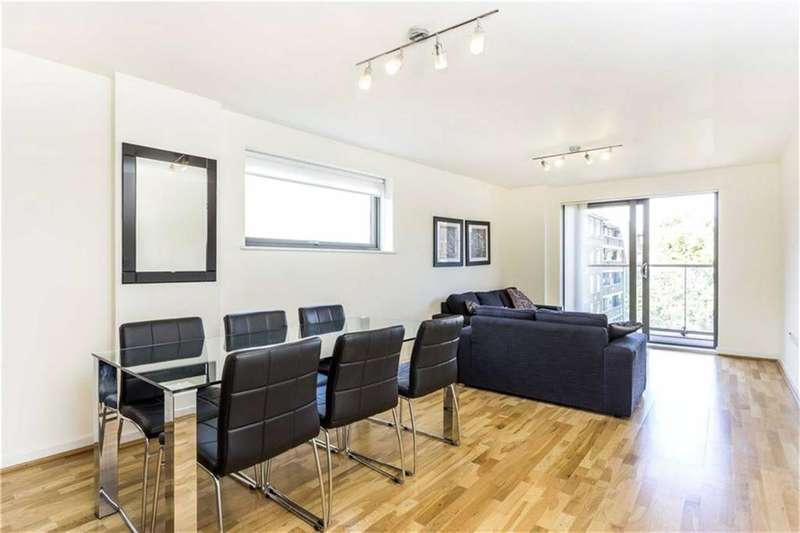 2 Bedrooms Property for sale in The Chi Building, Wapping, London
