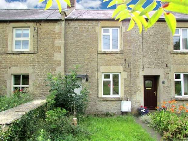 2 Bedrooms House for sale in Wells Road, Norton St Philip