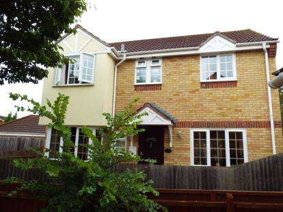 5 Bedrooms Detached House for sale in Waterbeach, Cambridge, Cambridgeshire