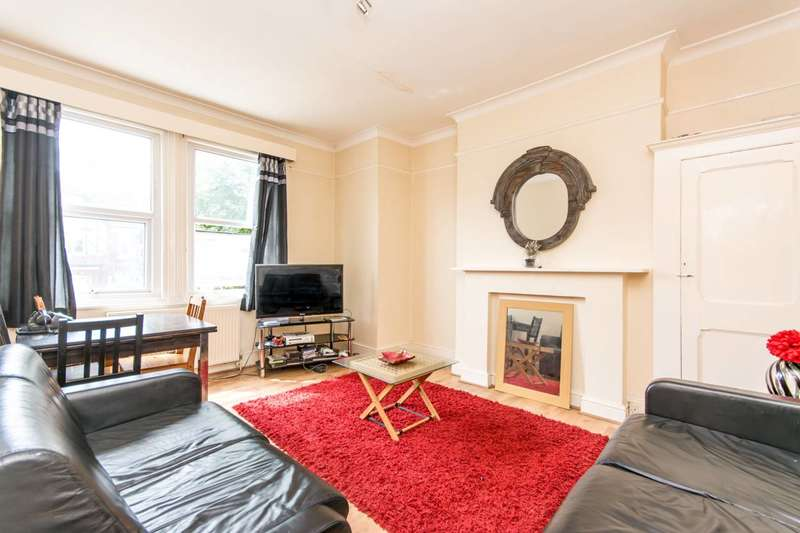 2 Bedrooms Flat for sale in Grosvenor Gardens, Willesden, NW2