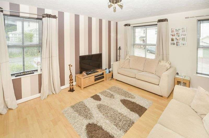1 Bedroom Flat for sale in Earlswood Drive, Paignton