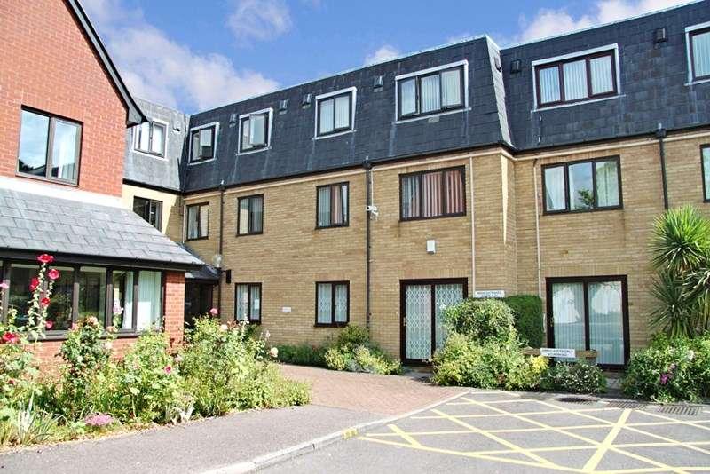 1 Bedroom Retirement Property for sale in Havenfield, Cambridge, CB4 2JY