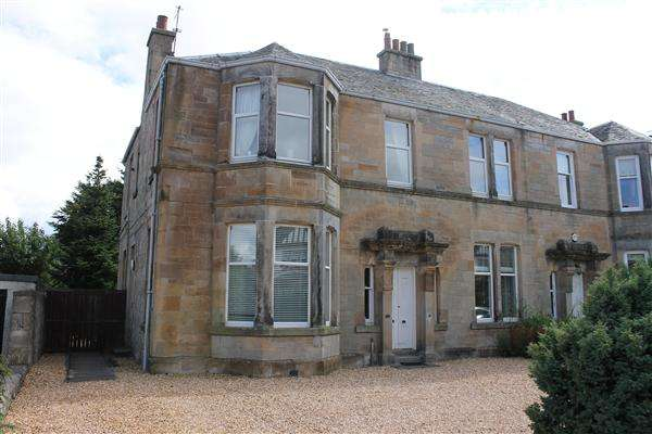 2 Bedrooms Property for sale in Bellfield Road, Stirling