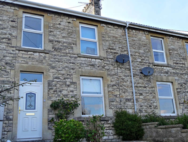4 Bedrooms Terraced House for sale in Woodborough Road, Radstock