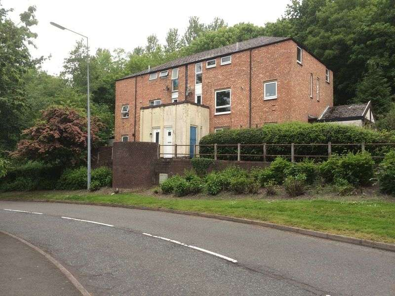 2 Bedrooms Flat for sale in 79 Majestic Way, Aqueduct, Telford, Shropshire, TF4 3RE
