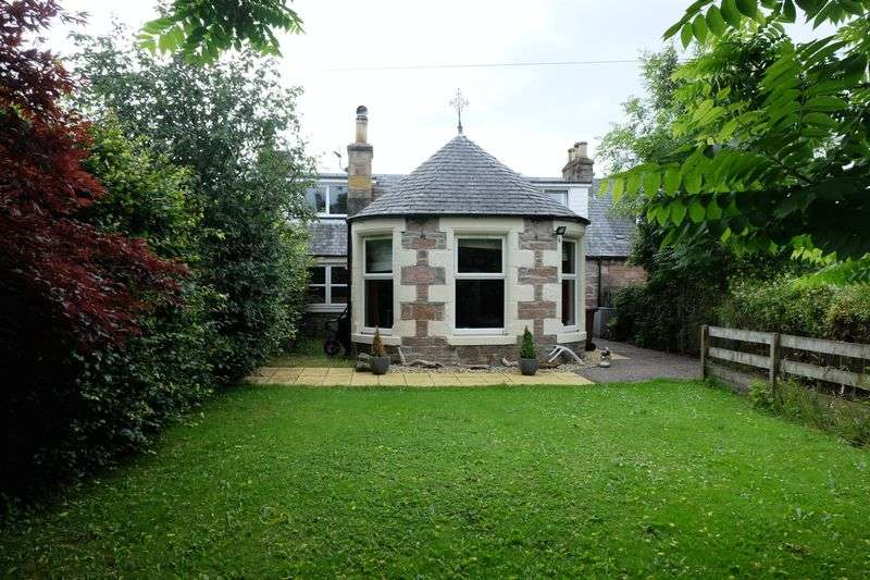 4 Bedrooms Detached House for sale in 31 Telford Road Inverness
