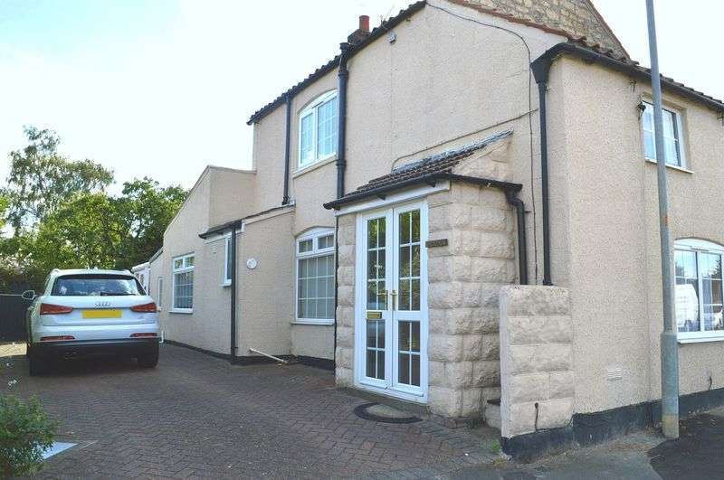 2 Bedrooms House for sale in Sleaford Road, Branston