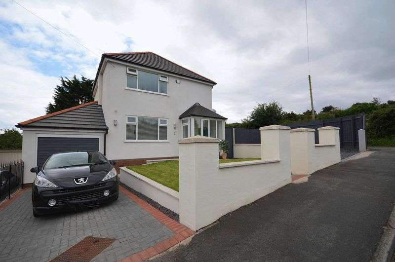 3 Bedrooms Detached House for sale in Gresford Avenue, West Kirby