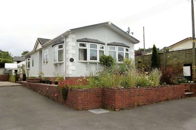 2 Bedrooms Property for sale in CINDERFORD, GLOUCESTERSHIRE